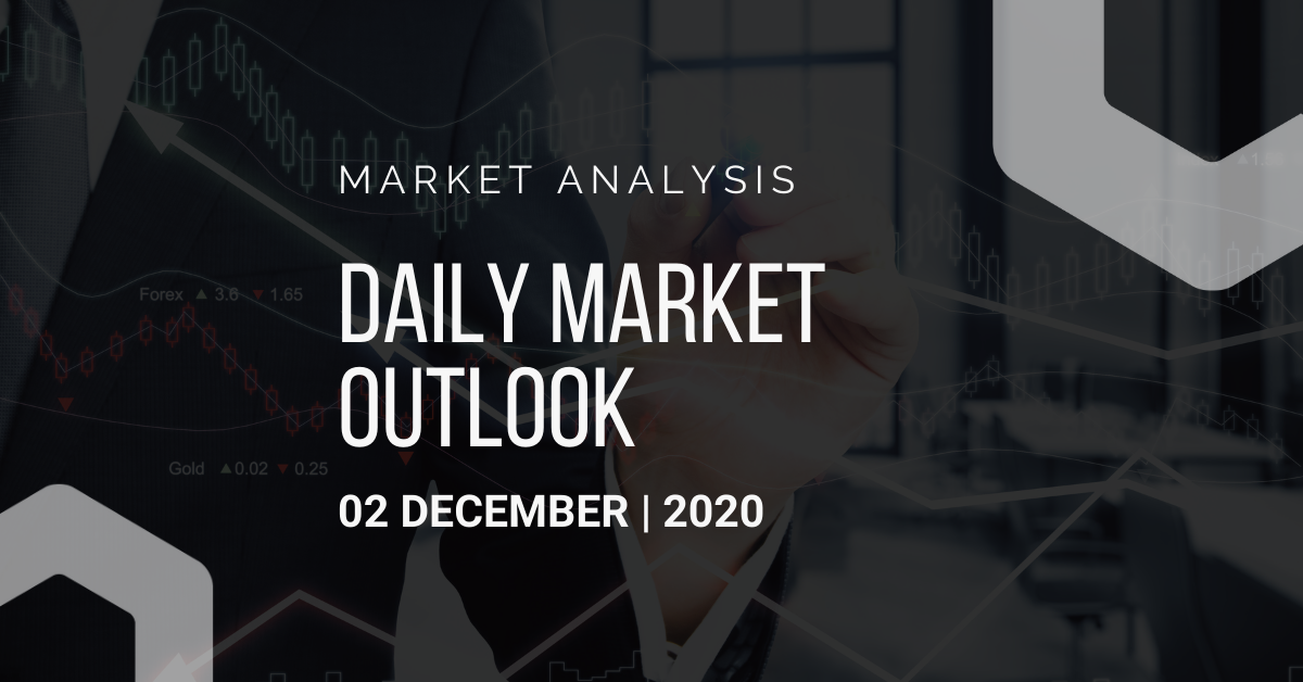 Daily Market Outlook, December 2, 2020