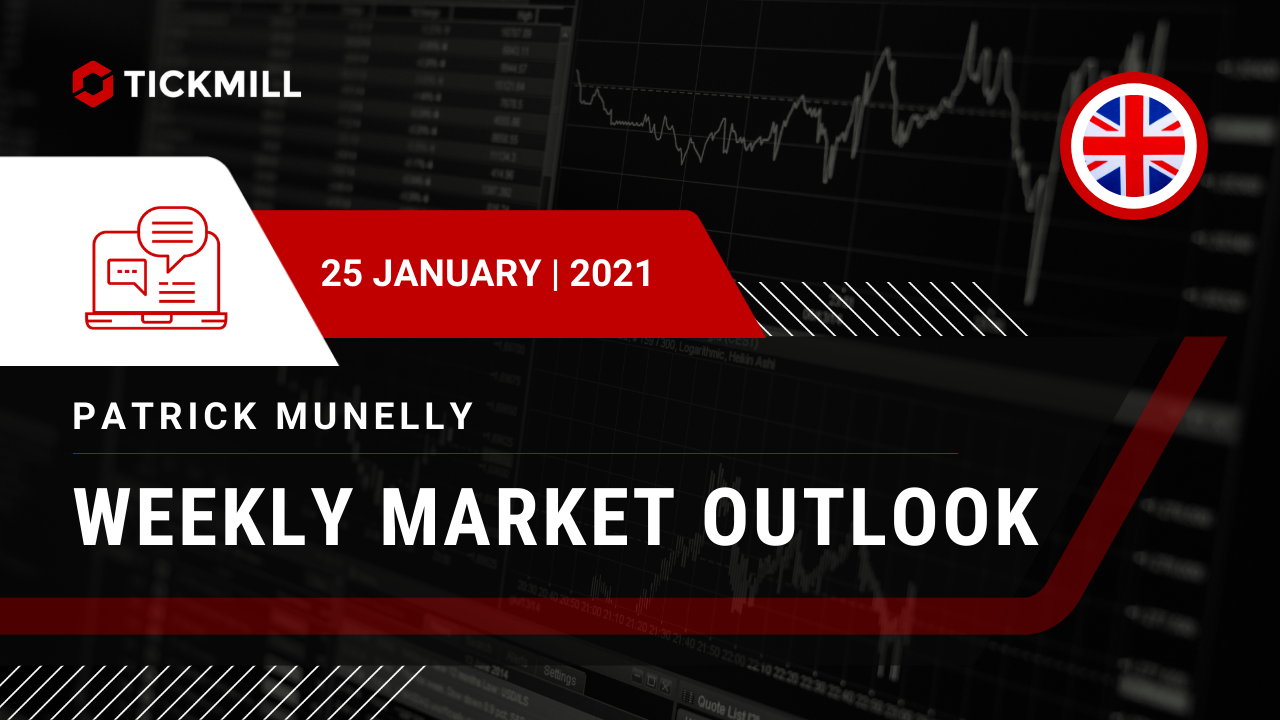 Weekly Market Outlook 25-01-21