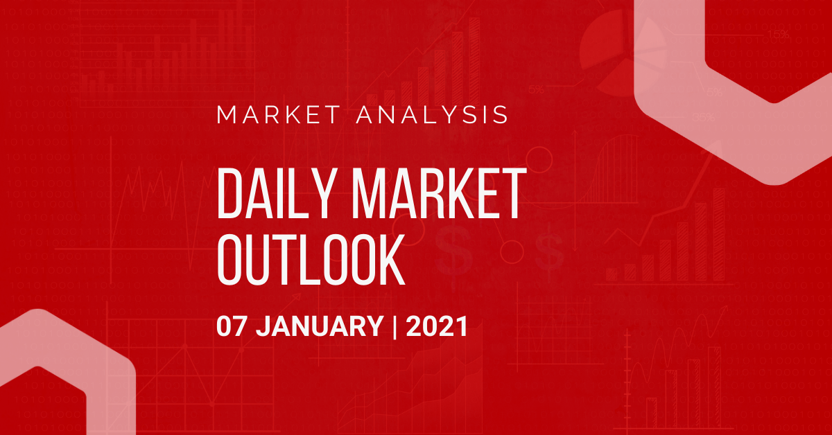 Daily Market Outlook, January 7, 2021