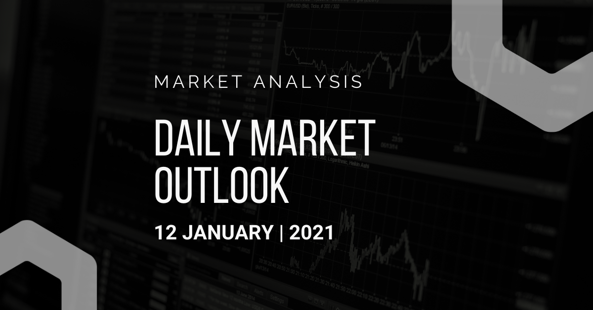 Daily Market Outlook, January 12, 2020